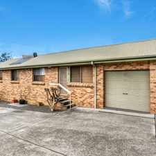 Rental info for 3 Bedroom Villa in the Wollongong area