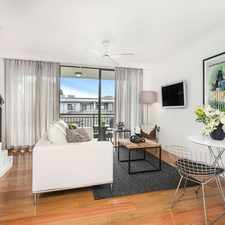 Rental info for One Bedroom Apartment with Private Rooftop Terrace