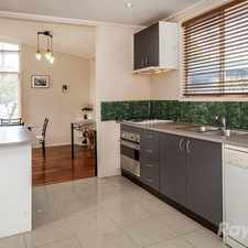 Rental info for Well presented 3 bedroom house in the Mulgrave area