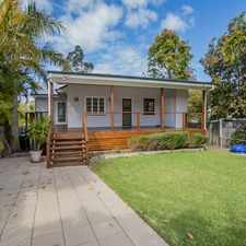 Rental info for Everything at Your Doorstep with Contemporary Living in the Brisbane area