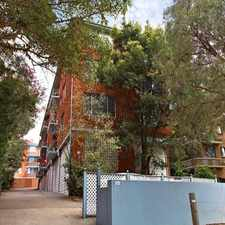 Rental info for OPEN FOR INSPECTION SATURDAY 23RD SEPTEMBER TBA in the Sydney area