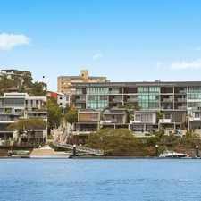 Rental info for FULLY FURNISHED ABSOLUTELY STUNNING APARTMENT WITH WATER FRONT VIEWS!!! in the Norman Park area