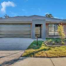 Rental info for BRAND NEW 4 BEDROOM MODERN STYLE HOUSE! in the Brassall area