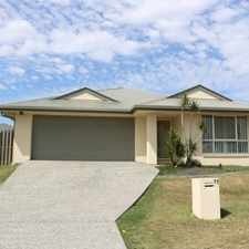 Rental info for Lovely Four Bedroom Family Home in the One Mile area