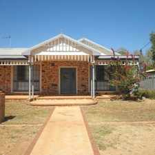 Rental info for WELL PRESENTED 4X2 FAMILY HOME