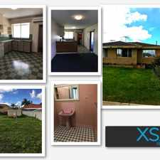 Rental info for BE QUICK - SORT AFTER LOCATION - CHEAP AS CHIPS - CALL ANYTIME TO VIEW in the Tuart Hill area