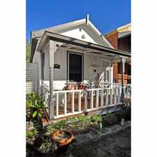 Rental info for OLD WORLD CHARM! in the West Leederville area