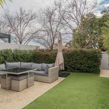 Rental info for ULTIMATE WEST LEEDERVILLE BEAUTY
