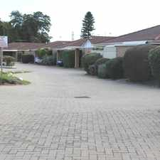 Rental info for 2x1 FABULOUS LOCATION in the Rockingham area