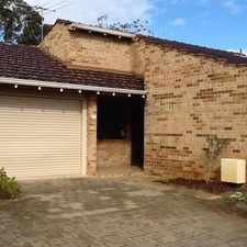 Rental info for LOVELY UNIT QUIET COMPLEX CLOSE TO GARDEN CITY