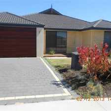 Rental info for SPACIOUS FAMILY HOME!! in the Perth area