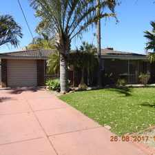 Rental info for Lovely and tidy house with spacious backyard- AVAILABLE NOW