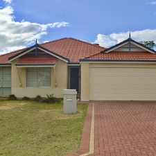 Rental info for LARGE AND SPACIOUS FAMILY HOME!
