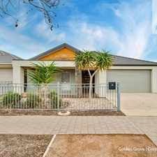 Rental info for Stunning Family Home in the Smithfield Plains area