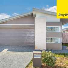 Rental info for GREAT GRIFFIN HOME - PETS CONSIDERED in the Bald Hills area