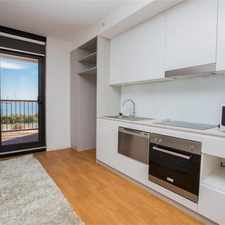 Rental info for FULLY FURNISHED 1x1 - Ocean Views + Close to CBD +