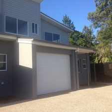 Rental info for Style and Space meets Location for this Amazing Townhouse in the Toowoomba area