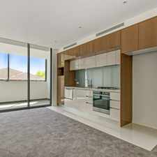 Rental info for NORTH FACING ONE BEDROOM in the Chatswood area