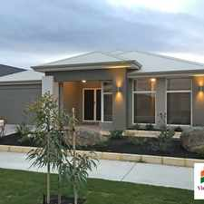 Rental info for HUGE FAMILY HOME - The Ritz in the Perth area