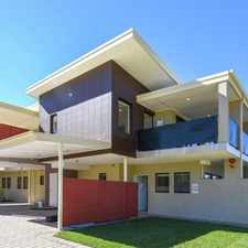 Rental info for Beautiful Modern 2 x 2 Unit with QUALITY FINISHES in the Hamersley area