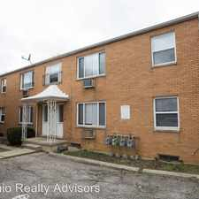 Rental info for 262-264 Broad Meadows Blvd in the Sharon Heights area