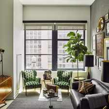 Rental info for West 38th Street & 10th Ave in the New York area