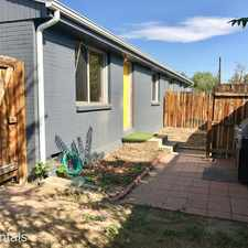 Rental info for 2928 W 21st Ave in the Jefferson Park area
