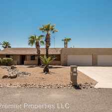 Rental info for 2170 Donner Dr - 2170 Donner Dr. in the 86403 area