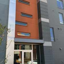 Rental info for 555 Innes Avenue #213 in the Hunters Point area