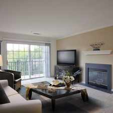 Rental info for Avalon New Canaan