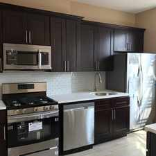 Rental info for 109 North Street