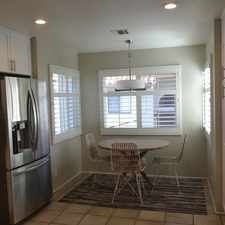 Rental info for Two Bedroom In Southern San Diego in the Chula Vista area