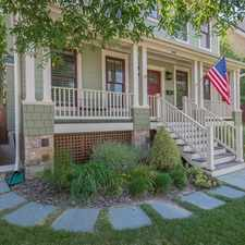 Rental info for $7950 4 bedroom House in Arlington in the Washington D.C. area