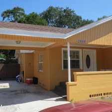 Rental info for 3808 E 21st Ave in the East Tampa area