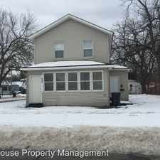 Rental info for 391 Monroe Avenue in the 49440 area