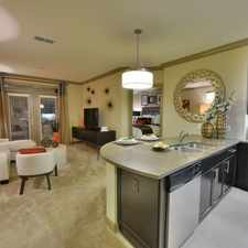 Rental info for Gables Emory Point in the Atlanta area