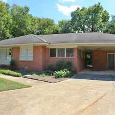 Rental info for 4 Bed, 2 Bath, Safe Neighborhood in the Montgomery area