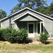 Rental info for 1807 N Modena Street in the Gastonia area