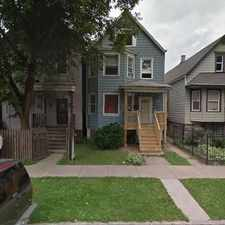 Rental info for 5436 S Justine St. in the Back of the Yards area