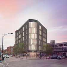 Rental info for 1920 N Milwaukee Ave in the Bucktown area
