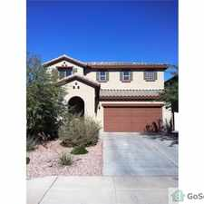 Rental info for Beautiful house at tolleson