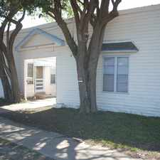 Rental info for 519 S Carancahua in the Corpus Christi area