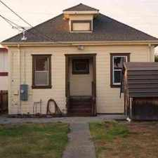 Rental info for 309 Lincoln Alameda Two BR, First time sale of this home since