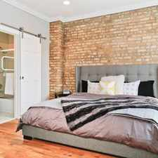 Rental info for 2152 West Hubbard Street in the West Town area