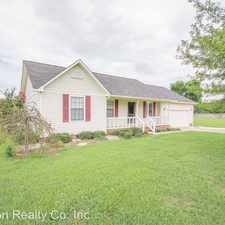 Rental info for 28043 Copeland Road