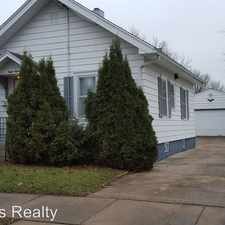 Rental info for 815 11th Ave. SW