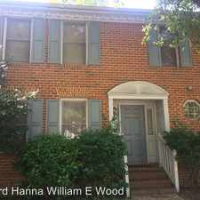 Rental info for 1123 Llewellyn Avenue in the Ghent Square area