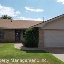 Rental info for 5809 13th St. in the Northridge area
