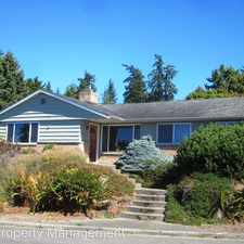 Rental info for 22025 99th Pl West