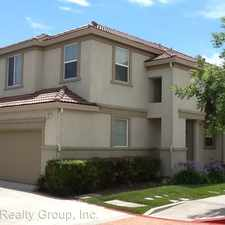 Rental info for 543 Ribolla Ct.